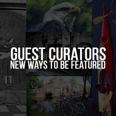art curators at PicsArt