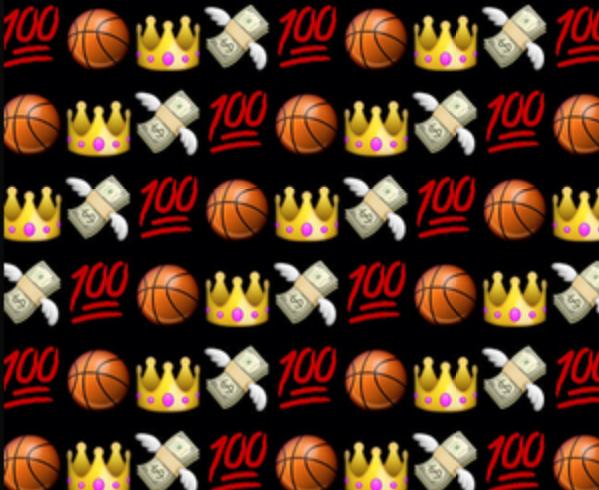 nike basketball wallpaper emojii - photo #20