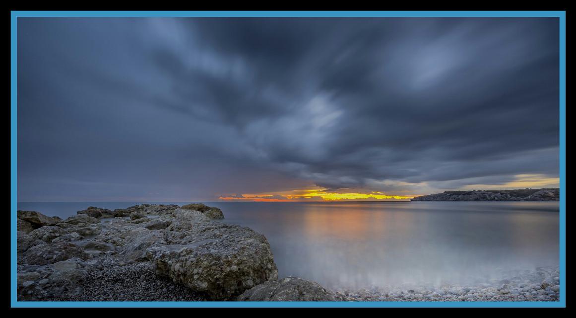 #WAPhorizon #horizon #nature #beautiful #sky #sea