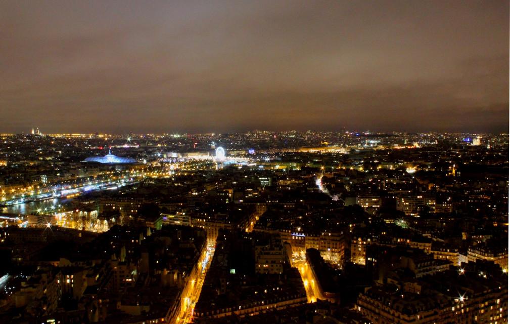 #waphorizon city of lights! #CityOfLove #Paris
