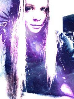 wapdoubleexposure galaxy selfie undefined