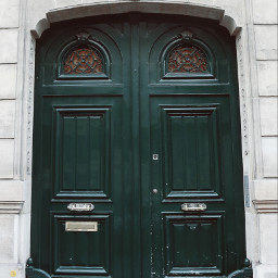 door doors paris