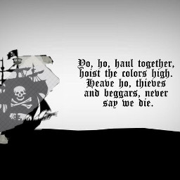 piratesofthecaribbean freetoedit message messagebox pirate
