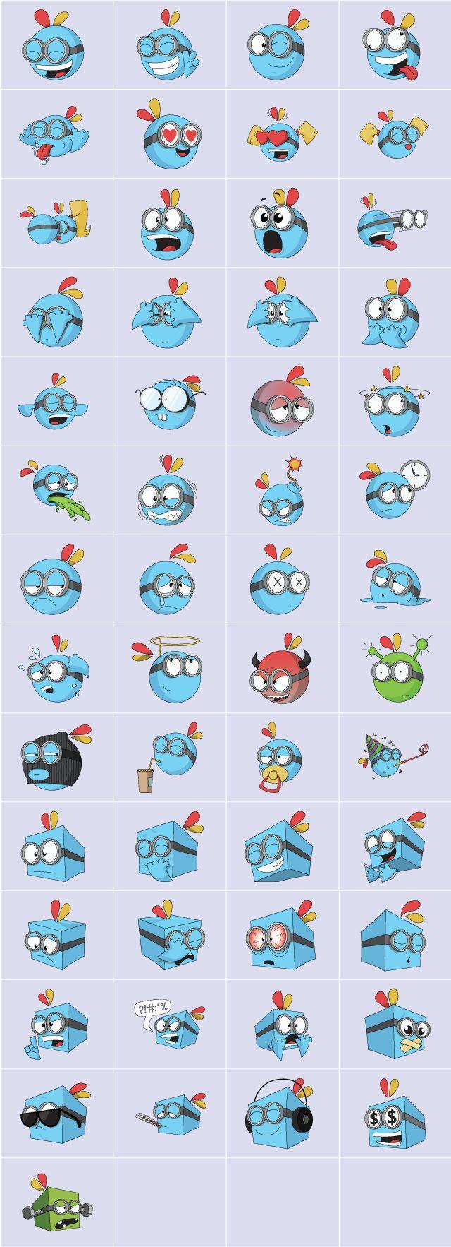 picsie emoticons clip art
