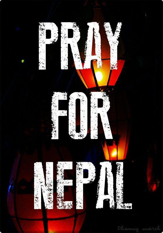#Nepal
