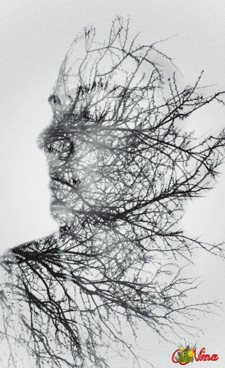 #artisticselfie #doubleexposure #surreal #wapillusion #waptreeoverlay Selfportrait Gizem @gizemkarayavuz  http://blog.PicsArt.com/post/winning-illusions-weekend-art-project