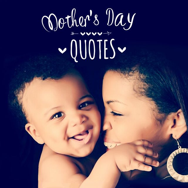 mother's day quotes clipart
