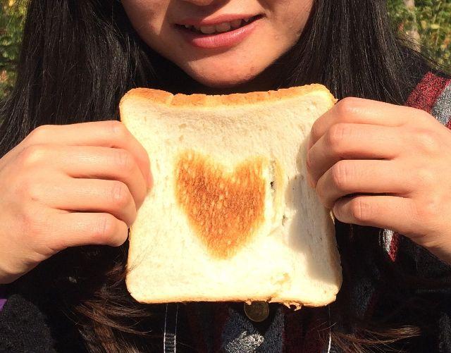 #toast