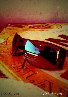 sunglasses lomoeffect photography summer emotions