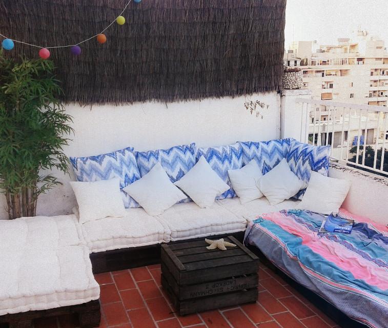 #summer  #terrace  #home  #love