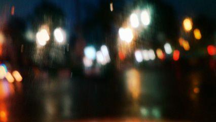 taken bokeh rain rainy raindrops