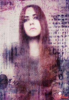 artisticselfie digitalmakeup music gdcontrastingtype
