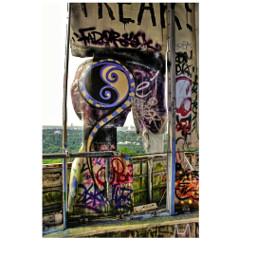 berlin graffiti tv_urbex urbex abandonedplaces