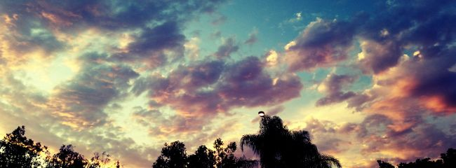 clouds nature lookup photography colorful