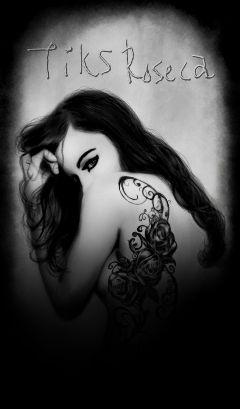 emotions art drawing blackandwhite