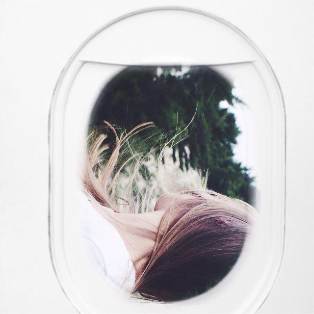 Creative photo art by @yoyoitsjess