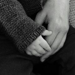 loveofmylife hands heart blackandwhite