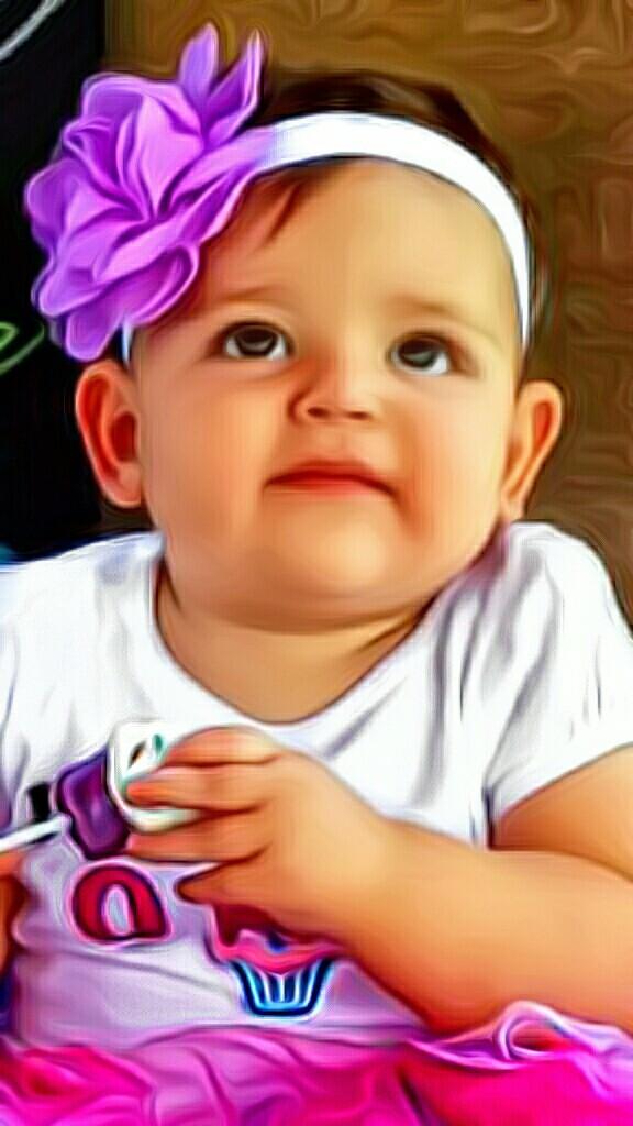 HAPPY BIRTHDAY LITTLE PRINCESS  @tinawhomblepashby  #baby#birthday #family #love #emotions