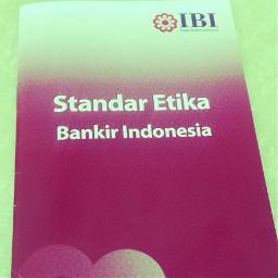 etika bankers