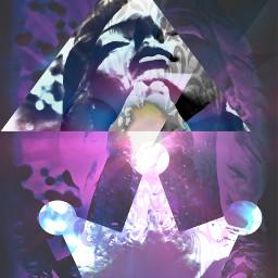 shapmask photography layers statue blackandwhite