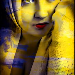 abstract beautifypicsart simpleedited makeup drawtool