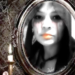 myedit artisticportrait emotions undefined whimsy darkart
