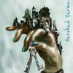 dcperspective fantasy handscape