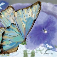 art digitalart draw drawing nature