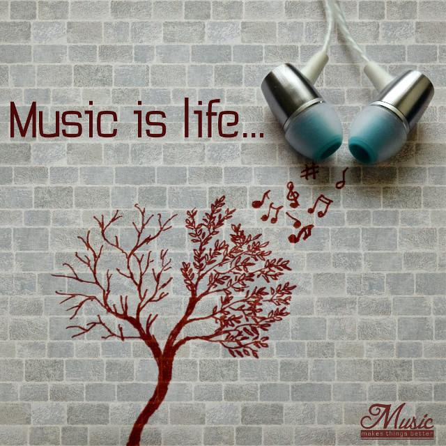 #music #love #Photography #headphone #picsart