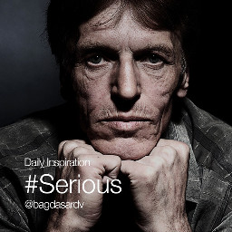 dailyinspirations serious getsilly