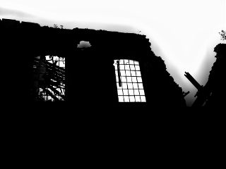 photography architecture blackandwhite industry germany